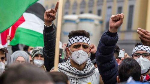 """Aktivisten fordern eine """"palästinensische Kampfwoche"""""""