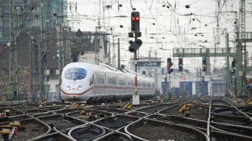 """""""Schienenverkehr muss Priorität haben!"""""""