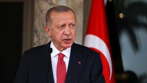Erdogan droht mit Ausweisung westlicher Botschafter
