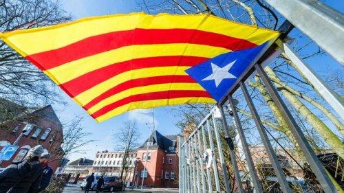 """""""Wir tun alles Notwendige, damit die Katalanen wählen können"""""""