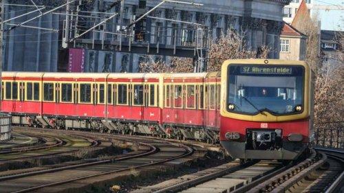 Alstom klagt gegen Ausschreibung für neue Berliner S-Bahn-Züge