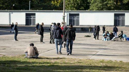 4300 Migranten kamen seit August über die Belarus-Route nach Deutschland