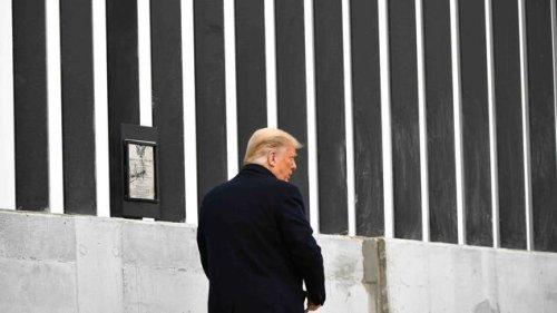 """Trump kündigt Besuch im """"Katastrophengebiet"""" an"""