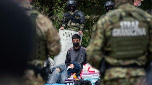 Gewerkschaft der Bundespolizei fordert Grenzkontrollen nach Polen