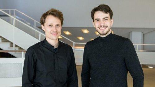 Zwei Assistenten für Kirill Petrenko