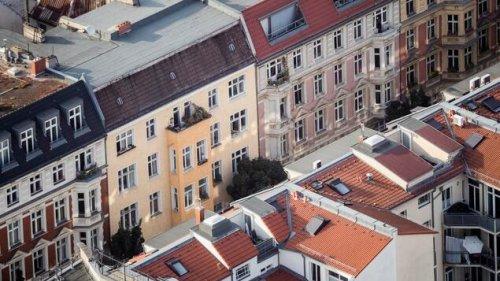 Senat will Umwandlung in Eigentumswohnungen in ganz Berlin erschweren