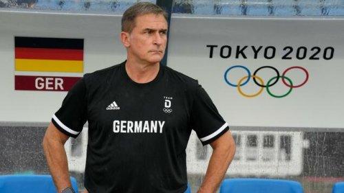 Olympia-Fußballer scheiden in der Gruppenphase aus