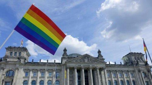 """""""In der Queerpolitik ist endlich ein Aufbruch möglich"""""""