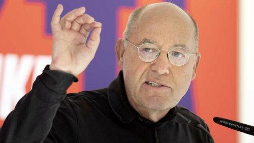 Gysi warnt SPD und Grüne vor Ampelkoalition