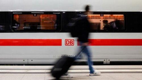 GDL und Bahn einigen sich im Tarifstreit