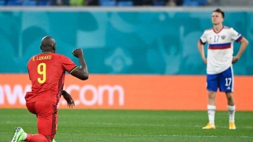 Uefa erlaubt Niederknien gegen Rassismus offenbar ausdrücklich