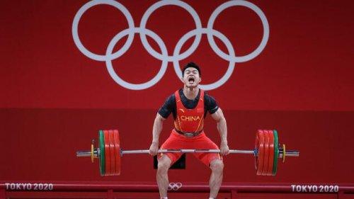 Es steht schlecht um traditionelle Sportarten wie Gewichtheben