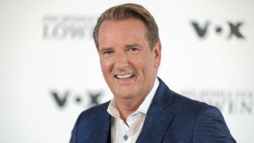 """Ralf Dümmel verkauft Firma an """"Höhle der Löwen""""-Kollegen"""