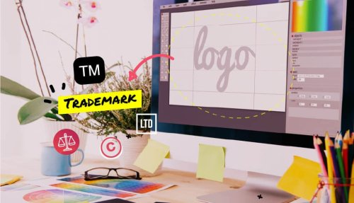 How to Trademark a Logo: Everything You Need to Know