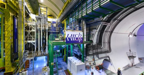 How to make sense of recent CERN finding that challenges the Standard Model of particle physics