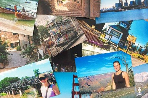 Wie du deine Fotos nach der Reise nutzen kannst!