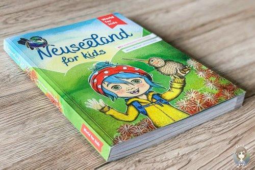 Neuseeland for kids: Tolle Buchvorstellung für Familien