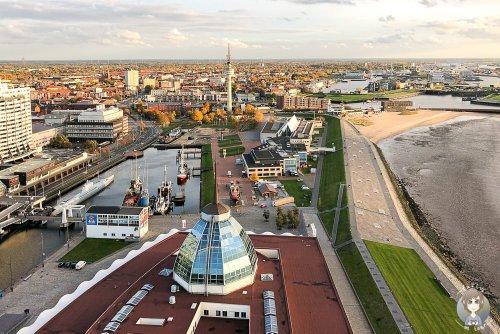 Bremerhaven Guide mit Erfahrungen & Tipps
