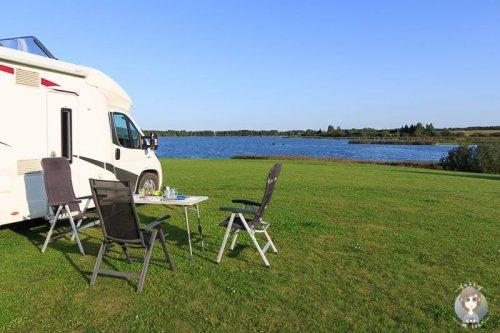 Mit dem Wohnmobil im Baltikum: Erfahrungen & Tipps