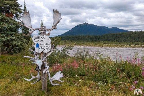Dalton Highway & Umgebung: Roadtrip durch den Norden von Alaska