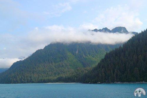 Seward in Alaska: Das Tor zum Kenai Fjords Nationalpark