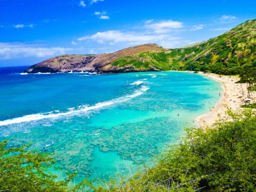 The Best Vacation Spots in the USA