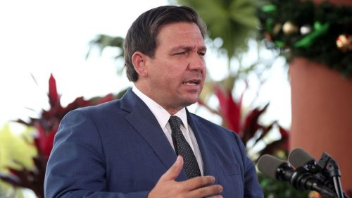 DeSantis seeks to block testimony in elections case