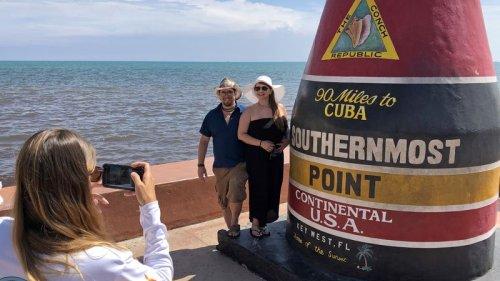 Key West business owners lobby legislators over port bill