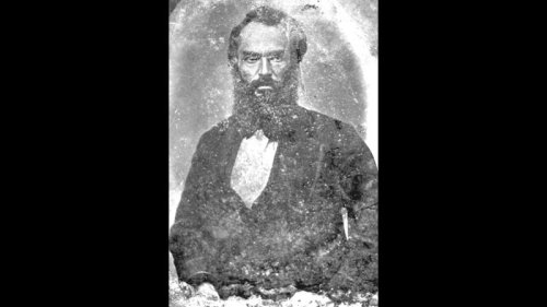 NAACP to Tampa: For Juneteenth, find Robert Meacham, a slave who became senator