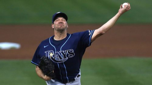 Rays are up to their old tricks with new pitching plan