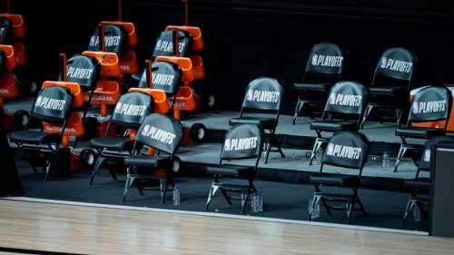 NBA player boycott leads to postponed games across leagues: Live updates