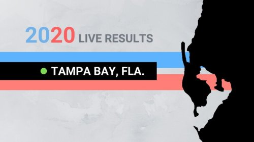 Election results: Florida and Tampa Bay