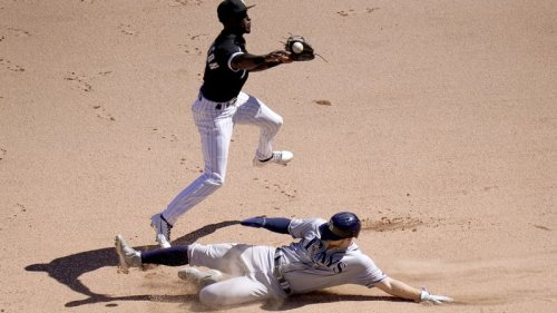 Rays rally from big deficit but come up short against White Sox
