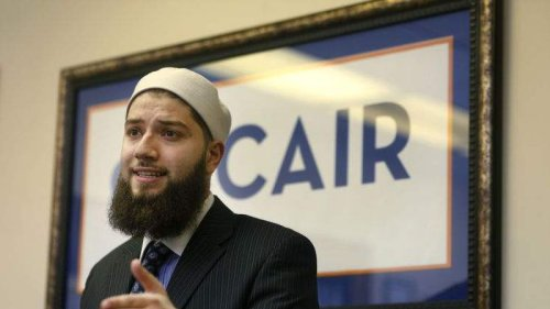 Tampa Muslim civil rights leader accused of abuse, harassment