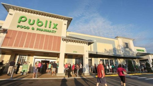Publix's new marketing move relies on customer loyalty, social media