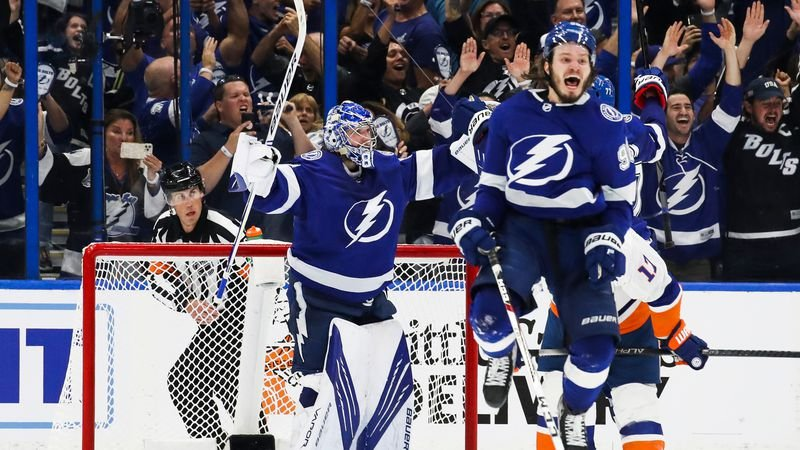 Lightning have become the team that refuses to yield