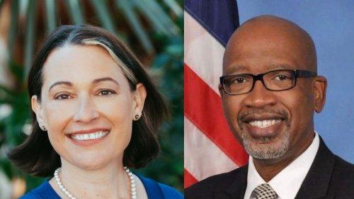 Rice gets dollars, Welch gets endorsements in St. Petersburg mayor's race