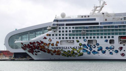Florida, cruise line fight over which court should hear 'passport' challenge
