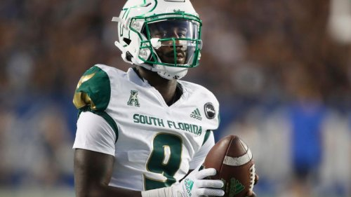 USF makes a game of it with BYU after a first quarter to forget