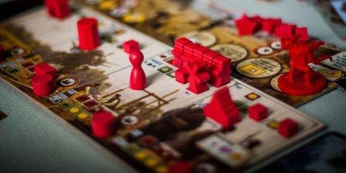 I giochi di società migliorano la vita di coppia