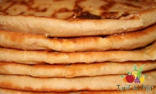 Çerkez Ekmeği Nasıl yapılır? -/- Çerkez Ekmeği Yapımı ve Püf Noktaları