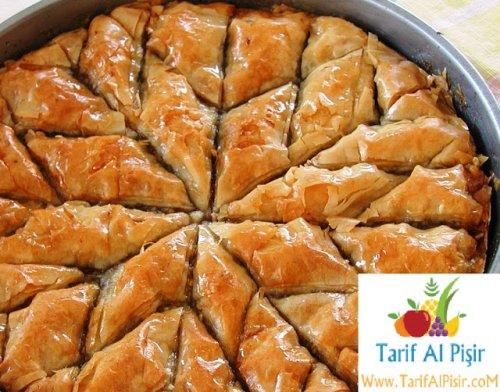 Baklava Tarifi