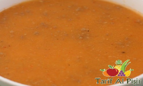 Kıymalı Tarhana Çorbası Nasıl Yapılır? -/- Püf Noktaları Nelerdir?
