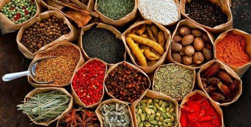 Baharatlar Nasıl Kullanılır -/- Hangi Baharat Hangi Yemekte Kullanılır?