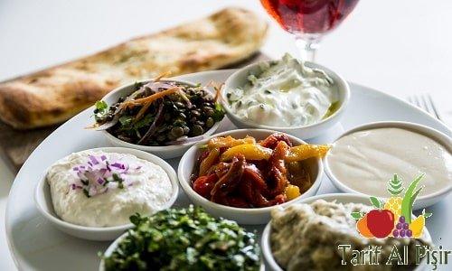Salata Tariflerim cover image
