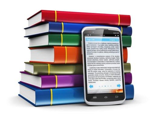 Buchmarkt : E-Book-Verkauf legte wegen Covid-19 um über 16 Prozent zu
