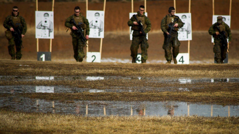 Team of Marines deployed to U.S. Embassy in Eswatini amid civil unrest