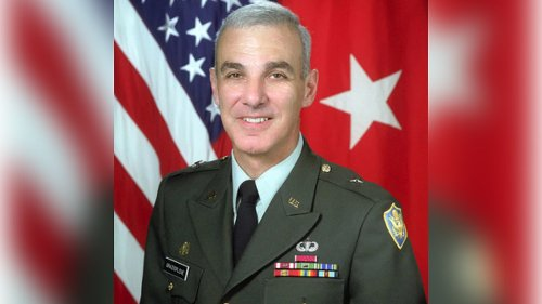 Why a 2-star general who pleaded guilty to sexually abusing his daughter still has a military pension