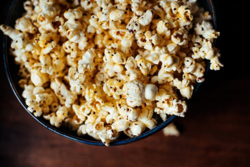 Who Invented Popcorn?