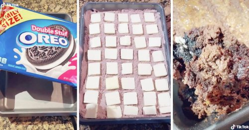 7 Dump Cakes That Are Taking Over the Internet
